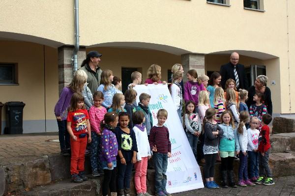 projekt umwelt grundschule